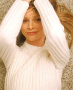 calista-flockhart angora sweater