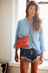 blue angora sweater (2)