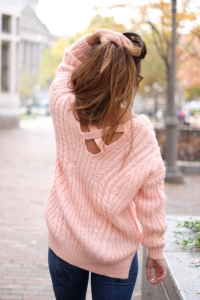 Chichwish Sweater-7