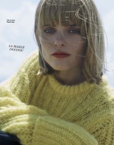 Grazia France N 255 - 15-21 Aout 2014 (dragged) 11