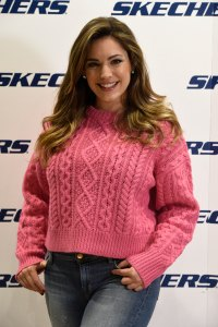KELLY BROOK - SF1UN