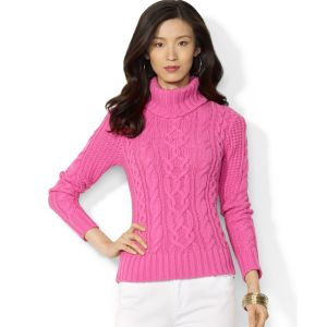 lauren-by-ralph-lauren-umbrella-pink-lauren-jeans-co-cableknit-turtleneck-sweater-product-1-15764447