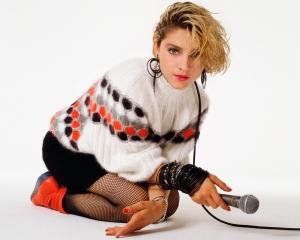 Madonna Sweater 4