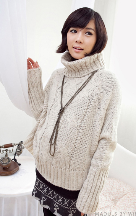 Sweatergirls from Korean Clothing Sites | Sweatergirls