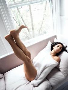 Nicole Scherzinge-Glamour Magazine (October 2013) 2