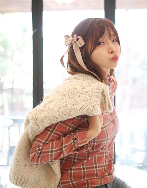 Sweatergirls from Korean Clothing Sites | Sweatergirls