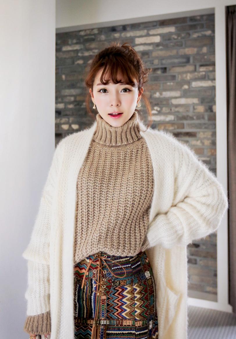 Nice Sweaters