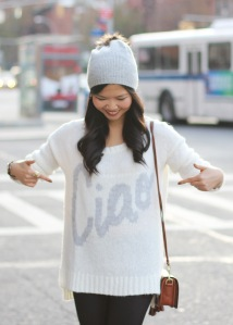 Skirt-The-Rules-Aerie-Sweater-and-Beanie-4